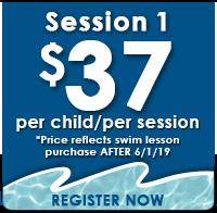 Session 1 - $37